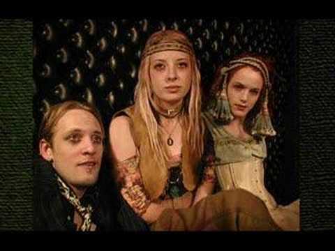 Marilyn Manson - Transylvanian Concubine