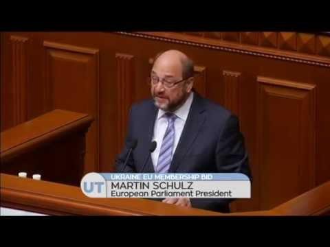 Ukraine EU Membership Bid: Poroshenko says membership application 5 years away