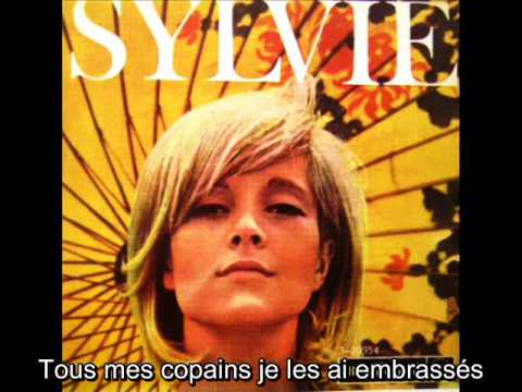 Sylvie Vartan - Ritme De La Pluie
