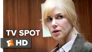 Secret in Their Eyes TV SPOT - Gripping (2015) - Nicole Kidman, Julia Roberts Movie HD