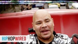 Watch Fat Joe Story To Tell video