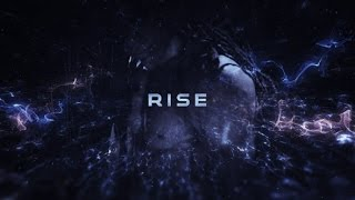 Rise - Cinematic Trailer - After Effects Template - Videohive