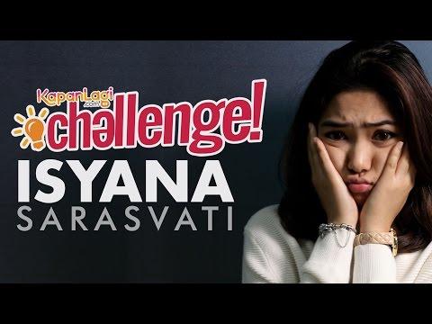 download lagu KapanLagi Challenge - Isyana Sarasvati gratis