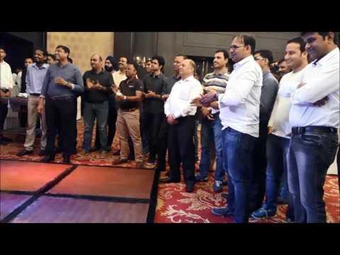 RDPlast   Annual Team Conference  2017
