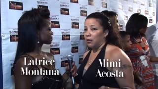 Mangelo Productions: Imprisoned by Love Red Carpet Premiere
