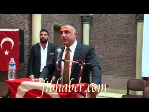 Sayın Sedat Peker, Abdullah Çatlı'yı Anlatıyor !