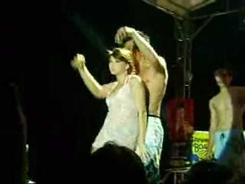 Sins Of Summer (part 2) @Bantayan 2009