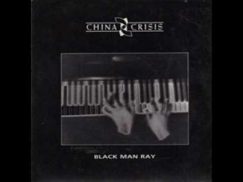 China Crisis - Black Man Ray