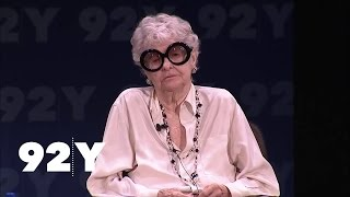 7 Great One-Liners with Elaine Stritch