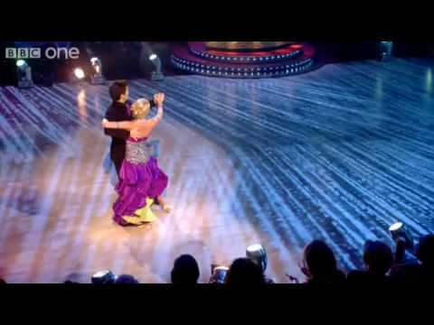 http://www.bbc.co.uk/strictlycomedancing Series 6 playlist: http://www.youtube.com/view_play_list?p=5473B80079A1FCC6 Round 10: As the competition really hots...