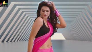 Guntur Talkies Movie Title Video Song | Siddu, Shraddha Das, Rashmi | Sri Balaji Video