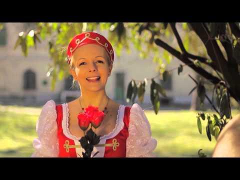 Magyar Rózsa - Millió Rózsaszál (official Video - 2013)