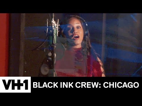 Phor Helps Jhonni Blaze Bring Her Sexy Out | Black Ink Crew: Chicago