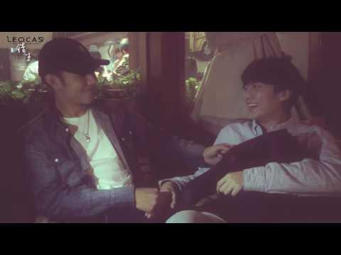 160924 Leo&Lucas Moment - จับมือ