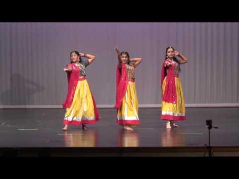 Aaja Nachle Bollywood Dance - AUSTIN GAMA ONAM 2009