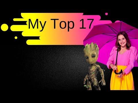 TOP 17  Junior Eurovision 2019 -  (So far)