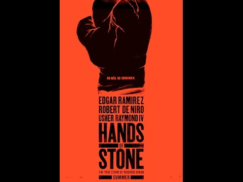 핸즈 오브 스톤 (Hands of Stone, 2016) 예고편