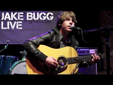 Jake Bugg - Lightning Bolt - Live in Nashville