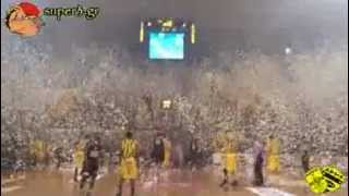 ARIS amazing support by ARIS fans
