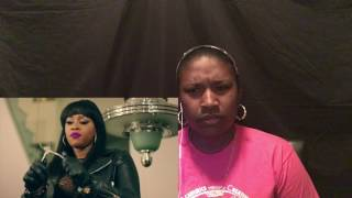 Keyshia Cole You ft Remy Ma French Montana Reaction