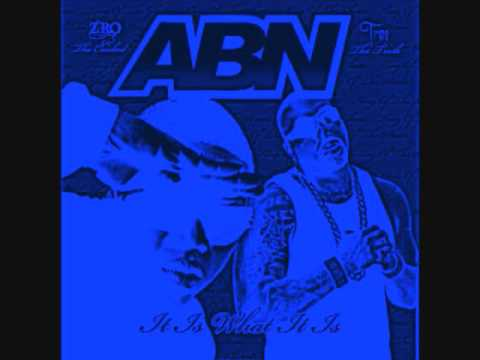 Abn Z-ro And Trae Still Get No Love Chopped N Screwed video