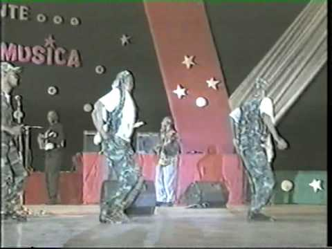 Wenge Music Live in Abidjan in 1997, Male Dancers