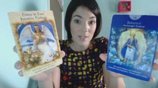 ARIES weekly Angel Reading November 21-27, 2016