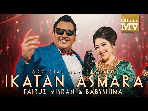 Fairuz Misran & Baby Shima - Ikatan Asmara (Official Music Video)
