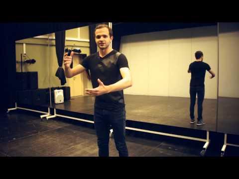 Уроки танца: как научиться танцевать робота. Школа танца для начинающих