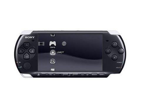 Review PSP 3010 PT-Br