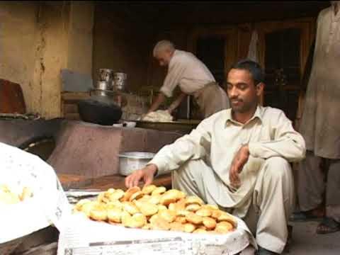 aaj tv news PaKge Kulcha from asif raza mir  muzaffarabad azad kashmir Pakistan