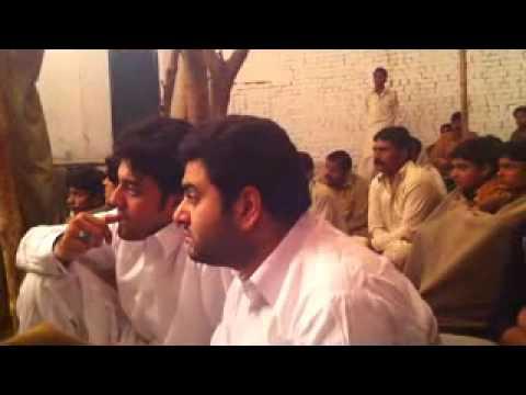 Haq Bahoo Haq Sach Bahoo 2012prt8 video