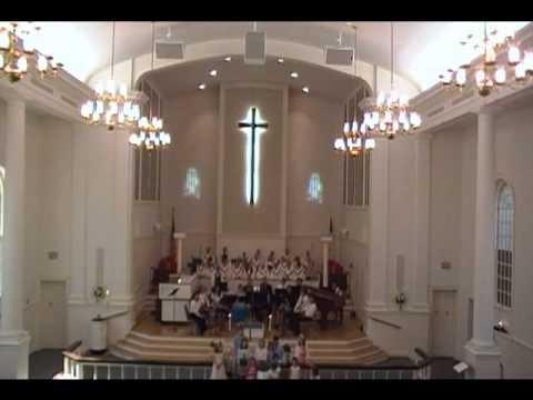 Preschool and Children's Choir