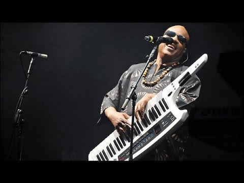 The amazing keytar history from 1800 to 2012