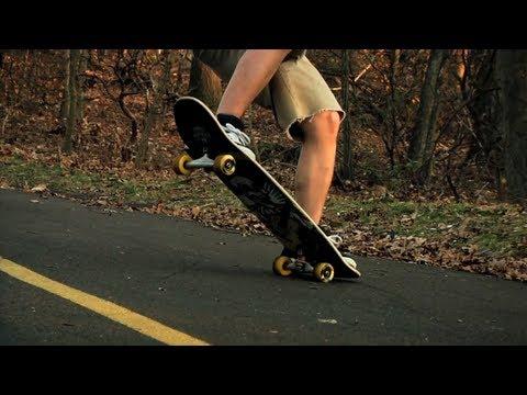 Landyachtz Longboards - Street Hawgs