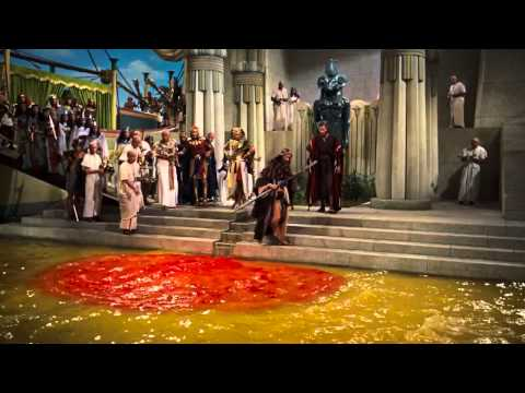04  The Ten Commandments The Bible  Video Clips Enigma   The Roundabout