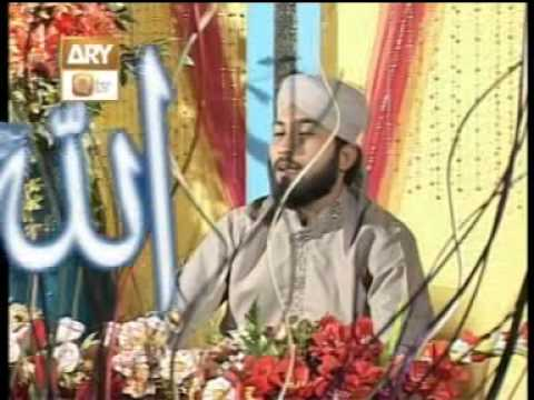 Main Allah Allah Karda Rawan Vol 2 2012 By Saqib Raza Qadri video