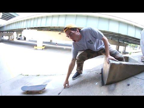 18 Stupid Skate Falls!