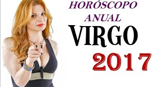 Mhoni Vidente Horoscopo 2017-VIRGO