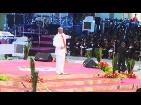 Bishop David Oyedepo-understandingthe Miracle Power Of Praise #2 video