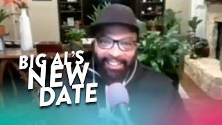 Big Al's New Date