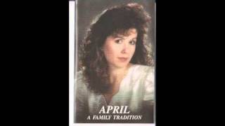 April Hardee - Jim Whittington - God Will Make This Trial A Blessing