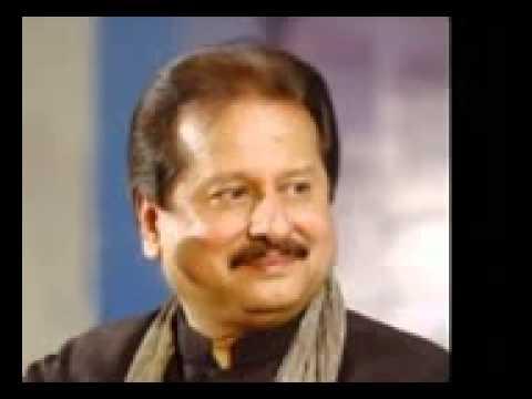 Best Ghazal Pankaj Udhas Ek Taraf Uska Ghar   YouTube