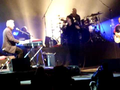 Ray Manzarek&Robby Krieger - Break On Through (To The Other Side), Dolina Charlotty, 13.07.2012
