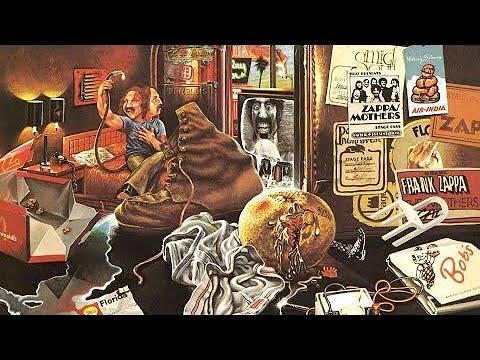 Frank Zappa - Dinah-moe Humm