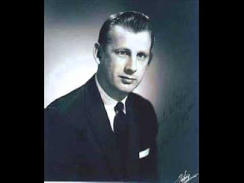 George Morgan - Red Rose From The Blue Side Of Town