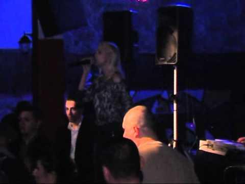 Sonerie telefon » DENISA LIVE IN NO NAME NO PROBLEM (Italia partea2)