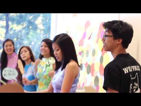 VSO REWIND: ACE Week & Tết Trung Thu 2014