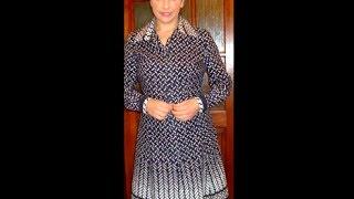 Vintage Make up Look & New Vintage Dress