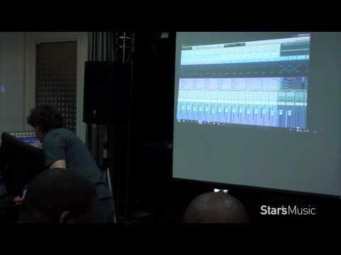PRESONUS StudioLive - Démo VIP @ Star's Music